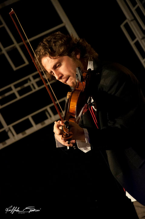 Alessandro Cosentino