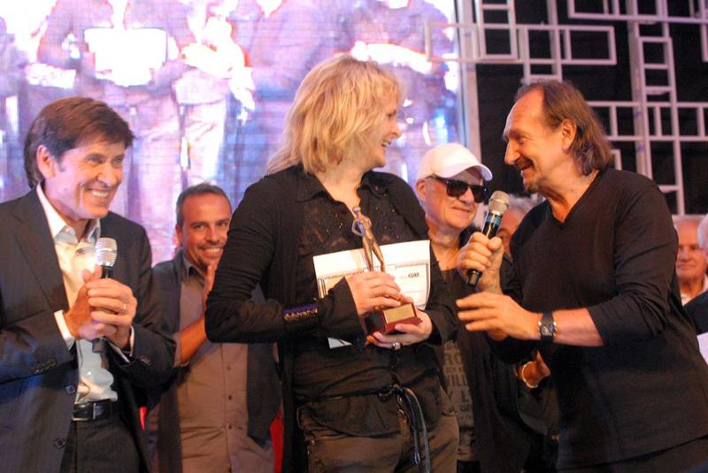 Morandi-premiazione